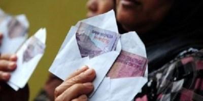 Panwas Manggarai Tangani 7 Kasus Politik Uang